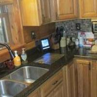 Hickory Kitchen Cabinets for sale in Fillmore IN by Garage Sale Showcase member tyler43, posted 11/08/2020