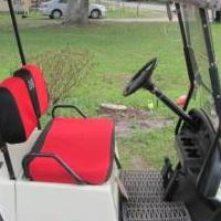 Golf Carts for sale in Bushnell FL by Garage Sale Showcase member wooky234, posted 03/09/2020