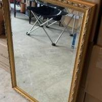Carolina mirror for sale in Matawan NJ by Garage Sale Showcase member Lppflug, posted 08/30/2020