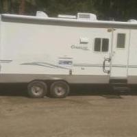 2004 Keystone  Cougar Travel Trailer for sale in Mineral County MT by Garage Sale Showcase member ecmatz, posted 05/14/2020