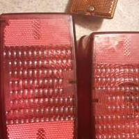 Trailer and tail lights for sale in Eufaul OK by Garage Sale Showcase member Mikejones, posted 02/22/2020