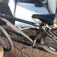 Mongoose bike for sale in Eufaul OK by Garage Sale Showcase member Mikejones, posted 02/22/2020