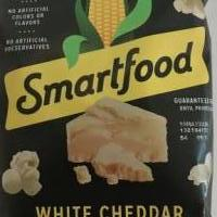 Smartfood White Cheddar Popcorn for sale in Clayton NC by Garage Sale Showcase member Southern, posted 04/08/2020