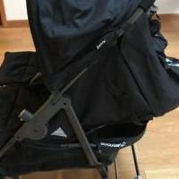 Joovy double stroller for sale in Marlboro NJ by Garage Sale Showcase member jwh323, posted 08/14/2020