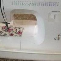 Sewing machine for sale in Newport TN by Garage Sale Showcase member Zeael, posted 03/09/2020