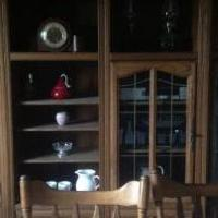 Entertainment center for sale in Newport TN by Garage Sale Showcase member Zeael, posted 03/09/2020