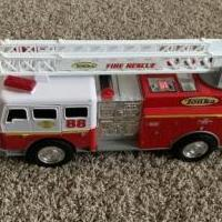 Fire truck for sale in Oak Harbor OH by Garage Sale Showcase member Coreymac, posted 02/10/2020