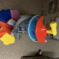 Paw patrol look out tower for sale in Oak Harbor OH by Garage Sale Showcase member Coreymac, posted 02/10/2020