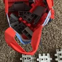 Waffle blocks for sale in Oak Harbor OH by Garage Sale Showcase member Coreymac, posted 02/10/2020