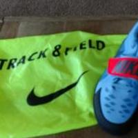 Track shoes for sale in New Brighton PA by Garage Sale Showcase member Suehalahan, posted 06/13/2020