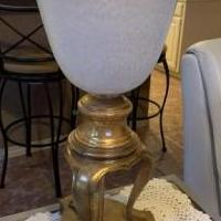 Up-ward Lamp for sale in Rockport TX by Garage Sale Showcase member 821#dede, posted 10/20/2020