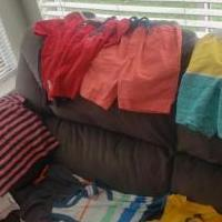 Boys clothes 2 T for sale in Katy TX by Garage Sale Showcase member Awoods, posted 03/04/2020