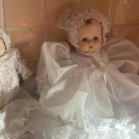 Antique dolls for sale in Springville TN by Garage Sale Showcase member Qcc1594, posted 03/13/2020