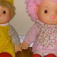 Komfy Kids Dolls for sale in North Tonawanda NY by Garage Sale Showcase member 6940Garagesale, posted 05/14/2020