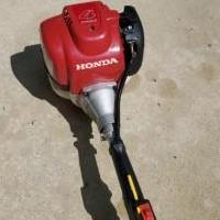 Honda HHT355 Trimmer for sale in Pinehurst NC by Garage Sale Showcase member jmcnealjr, posted 06/07/2020