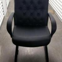Office Chair for sale in Southern Pines NC by Garage Sale Showcase member scastelli, posted 11/10/2020