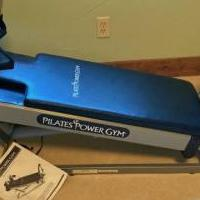 Pilates Power Gym for sale in Grand Lake CO by Garage Sale Showcase member MSE2394, posted 10/11/2020