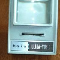 Baia Ultra Vue 1 for sale in Kingston TN by Garage Sale Showcase member pappyoldguy69!, posted 03/14/2020