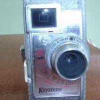 Keystone Capri 8mm for sale in Kingston TN by Garage Sale Showcase member pappyoldguy69!, posted 03/14/2020