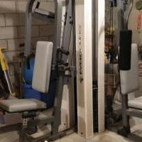EVERYOUNG GYM for sale in Windsor County VT by Garage Sale Showcase member tammytass, posted 02/07/2020