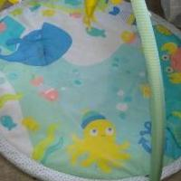 Playmat for sale in Columbia City IN by Garage Sale Showcase member jenn1021, posted 03/10/2020