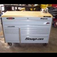Snapon tool box for sale in Lincoln County NM by Garage Sale Showcase member Motolink, posted 04/30/2020