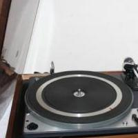 Dual Turntable for sale in Aiken SC by Garage Sale Showcase member Masonlantz, posted 12/12/2020