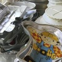 Wilton, cake decorating, candy making for sale in Burnt Cabins PA by Garage Sale Showcase member Hjkthings, posted 05/29/2020