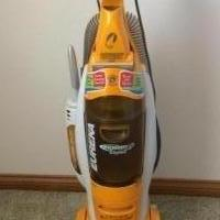 Eureka Model 8851 Upright Vacuum for sale in Carlyle IL by Garage Sale Showcase member 27jada16, posted 03/09/2020