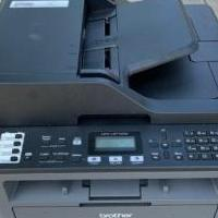 Brother MFC L2710DW Laser Printer for sale in Fishers IN by Garage Sale Showcase member mdavidhizar, posted 07/27/2020