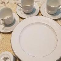 White china for sale in Statesboro GA by Garage Sale Showcase member wiggles4321, posted 08/01/2020