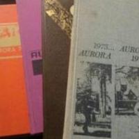 Heidelberg College Yearbooks '71,'72,'74,'75 for sale in Galion OH by Garage Sale Showcase member Squirrel Man, posted 09/21/2020