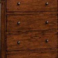 Santa Fe 6 Drawer Chest for sale in Seminole OK by Garage Sale Showcase member Mathnerd, posted 10/19/2020