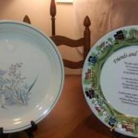 Serving Platters for sale in Lawrenceville GA by Garage Sale Showcase member lifetimerkdl, posted 02/15/2020