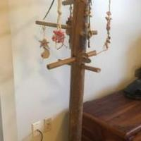 Bird Gym for sale in Tamaqua PA by Garage Sale Showcase member Forthebirds, posted 10/02/2020