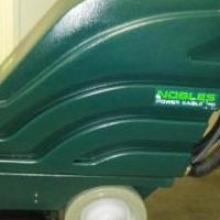 Nobles Power eagle 1020 Carpet extractor for sale in Carpentersville IL by Garage Sale Showcase member jsouza, posted 05/17/2020