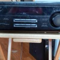 Surround Sound Stereo for sale in Carol Stream IL by Garage Sale Showcase member CSD1450, posted 08/15/2020