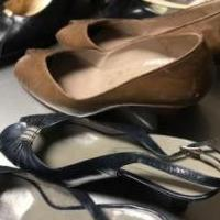 Designer Shoes (size 4.5) for sale in Pinehurst NC by Garage Sale Showcase member demarcojanet3, posted 06/25/2020