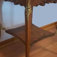Victorian Table for sale in Fort Wayne IN by Garage Sale Showcase member David Foreman, posted 02/22/2020