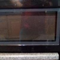 Microwave for sale in Martinsburg WV by Garage Sale Showcase member Chriso1234, posted 03/27/2020
