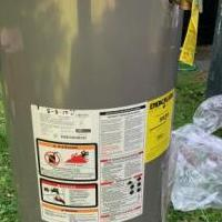 Propane Hot Water Tank for sale in Skaneateles NY by Garage Sale Showcase member Lake House, posted 09/16/2020