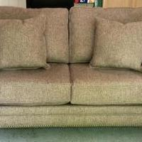 Love Seat for sale in Columbia City IN by Garage Sale Showcase member KJ1964, posted 05/30/2020