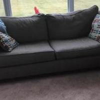 Sleeper sofa for sale in Northwood OH by Garage Sale Showcase member Sharonann, posted 08/06/2020
