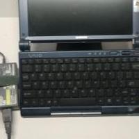 Sony VAIO Computer Model PC 6 for sale in Valparaiso IN by Garage Sale Showcase member DaleAP, posted 10/15/2020