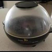Crazy Stir popcorn popper for sale in Lehigh Acres FL by Garage Sale Showcase member clganley, posted 10/17/2020