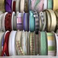 RIBBON n LACE for sale in Palmetto FL by Garage Sale Showcase member HappyKrafter, posted 02/26/2021