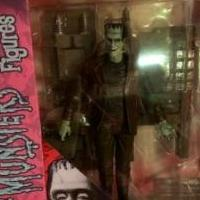 The Munsters: Herman for sale in Statesboro GA by Garage Sale Showcase member Lavinia_Vespers, posted 01/22/2021