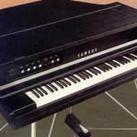 Yamaha Electric Grand Piano circa 1980 for sale in Naples FL by Garage Sale Showcase member Diankeri, posted 03/08/2021