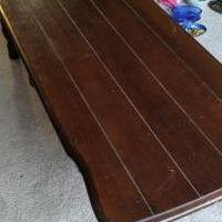 Coffee Table for sale in Rahway NJ by Garage Sale Showcase member akimmelman, posted 03/01/2021