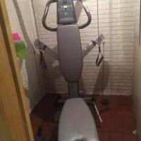 Eliptical Cross Trainer for sale in Sandusky OH by Garage Sale Showcase Member Tmowles